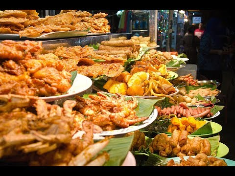 Most Delicious Food You Must try  in Malacca II Halal Food in Malacca