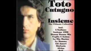 Watch Toto Cutugno Le Mamme video
