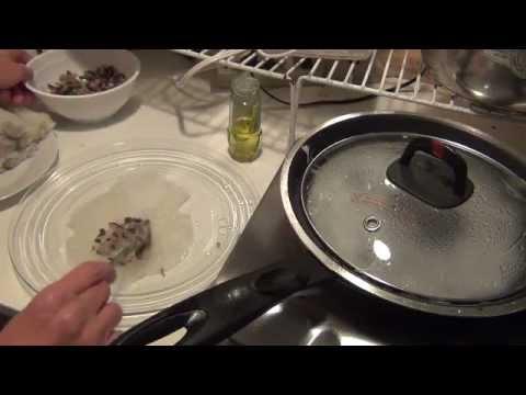 COOKING BY LOAN SF BÁNH CUỐN NHÂN THỊT SANFRANCISCO 2012