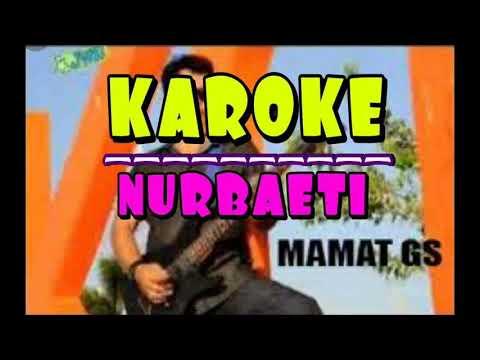 MAMAT GS -NURBAETI