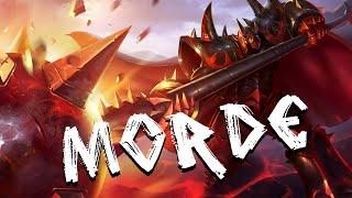 League of Legends - BONK! (Mordekaiser one shot)