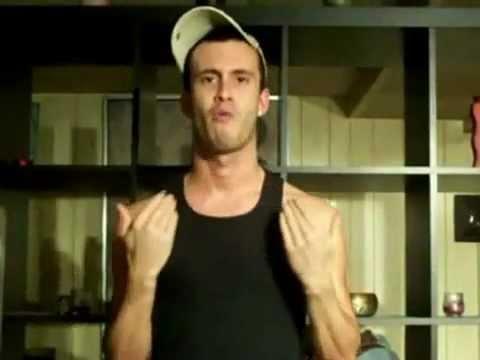Break Ya Neck Sign Language