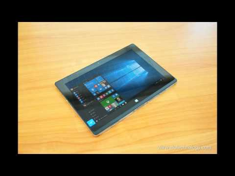 ALO T10 Tablet PC Windows 10 Home