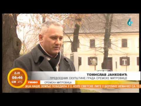 Sremska Mitrovica: Turnir u malom fudbalu