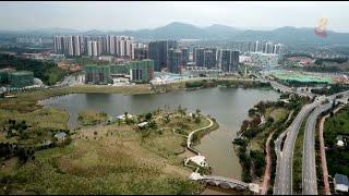 星期二特写 | 寻找新边际第4集:中新广州知识城(上集)