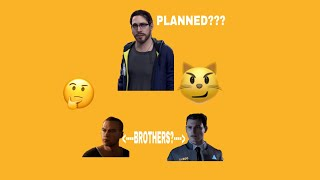 (Detroit: Become Human) KAMSKI PLANNED EVERYTHING THEORY