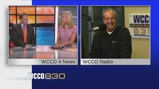 WCCO-AM On This Morning: John Hines Talks Taylor Swift