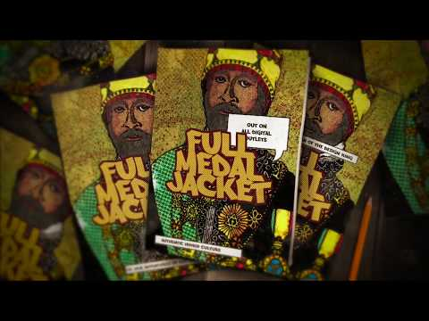Full Medal Jacket (Music Video) - Tragedy Khadafi x Ras Ceylon x Wise Intelligent x Buxaburn