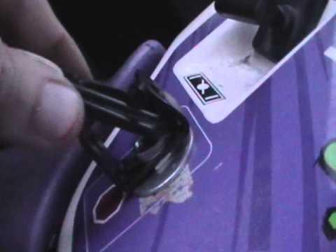 DIY  teather kill switch deadmans kill switch