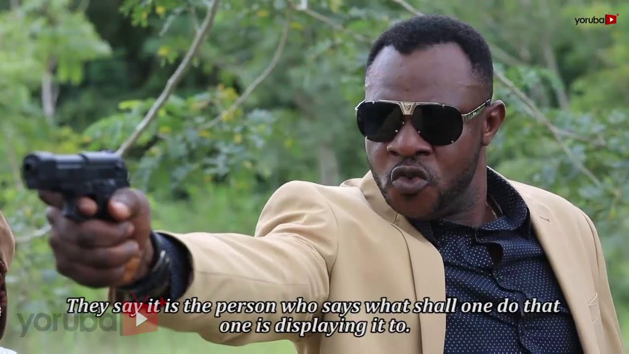 Download Aami Latest Yoruba Movie 2021 Drama Starring Odunlade Adekola | Bimpe Oyebade | Tayo Sobola
