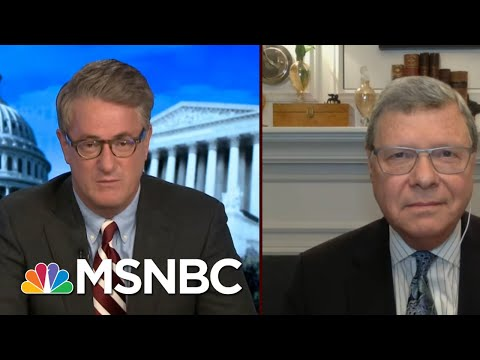 GOP Senator Says Party Has To Stop 'Idolizing One Person' | Morning Joe | MSNBC