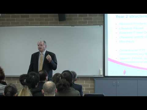 Masters of Research (MRes) Information Session -  Macquarie University