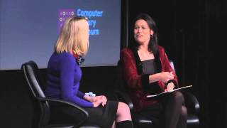 An Evening with Marissa Mayer and NPR