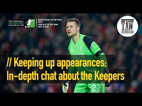 Free Podcast  - Keeping up Appearances