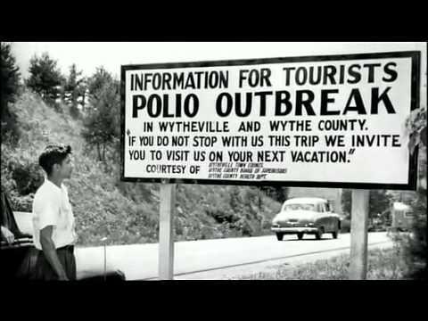 the polio crusade 2 youtube