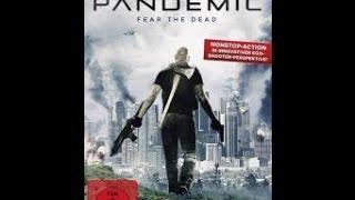 Смотреть Пандемия (2016) онлайн !