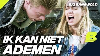 NIELS, RIJK & IRIS GAAN KAPOT DOOR SUPER HETE PEPER! | BIG BANG BOLD  - Concentrate BOLD