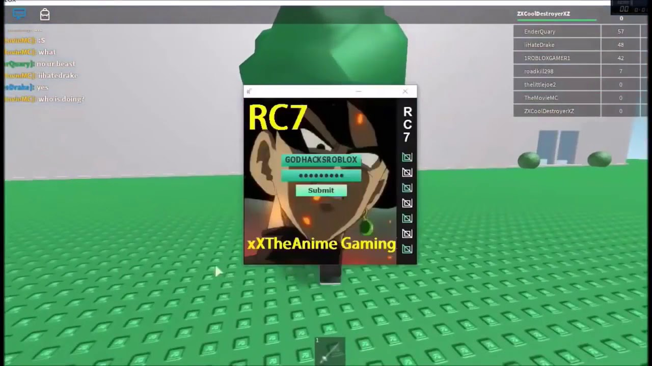 Free Download Roblox Rc7 Leaked By Wepto April 2018