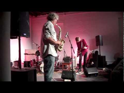 BB&C (Tim Berne, Jim Black, Nels Cline) @ Shapeshifter Lab, May 8, 2012 I
