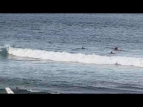 Surfing at c9 siargao island(3)