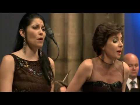Pergolesi׃ Stabat Mater, For Soprano & Alto ¦ Les Talens Lyriques