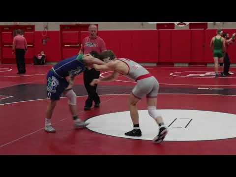 Whitlatch 2017  Ryan New Trier v Drury Hinsdale Central