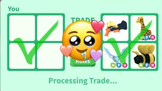 HOW TO SCAM IN ROBLOX ADOPT ME!!!
