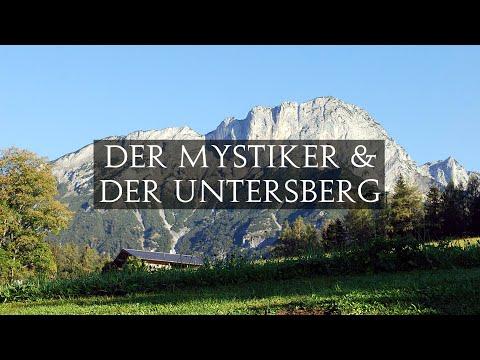 Der Mystiker und der Untersberg - Interview mit Valentinus