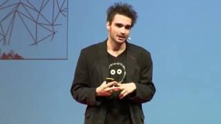 Uralkodó mintáink | Ádám Molnár | TEDxYouth@Budapest