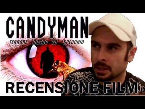 Recensioni horror candyman terrore dietro lo specchio youtube - Candyman terrore dietro lo specchio ...