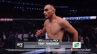 UFC 238: Decision Time