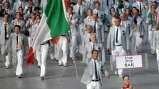 Il Canto degli Italiani - Beijing 2008