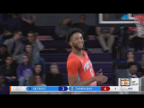 Griffin's career night fuels Illinois to road win at Northwestern