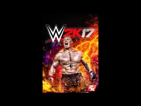 WWE 2K17 Official Soundtrack: Bring Me The Horizon - Run