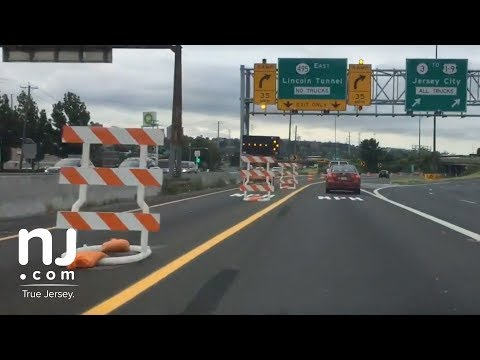 After a smooth first day, what's next for Lincoln Tunnel commuters using 495?