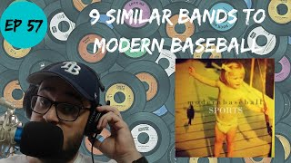 Let's Explore 9 Similar Bands to Modern Baseball