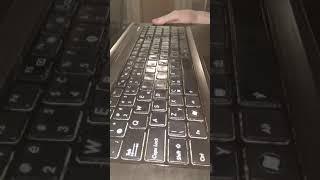 Jak (ne)opravit notebook #1