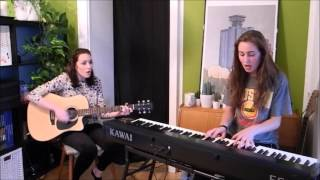 All I Want - Kodaline [COVER]