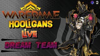 Warframe (FORTUNA) Gamer Palooza New Years Eve (part 34) Part 2