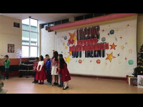 Lucan Chinese School Talent Show 2016 卢肯中文学校才艺表演2016