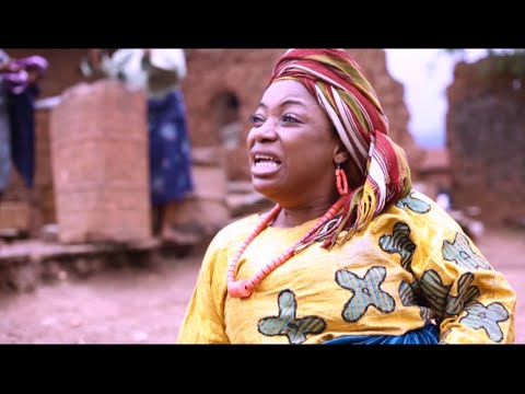 Download Ologun Eru - Yoruba Latest 2015 Movie.