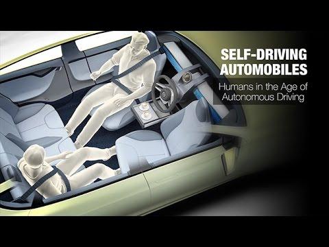 A Quest for Human Robot Cohabitation: Humans in the Age of Autonomous Driving - Exploring Ethics