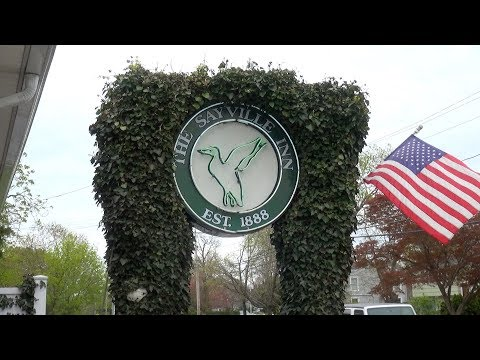 May is Sayville Restaurant Month