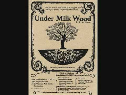 Under Milk Wood (Part 1) read by Dylan Thomas