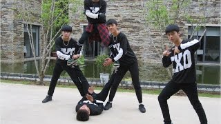 EXO (엑소) - Overdose (중독) Dance Cover by C.O