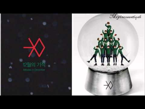 EXO - Miracles In December (Classical Orchestra Version Audio) MP3+DL