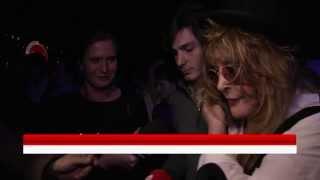 Алла Пугачева на показе Валентина Юдашкина Золото скифов Осень 2013 - Moscow Fashion Week