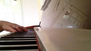 KOKIA ♪歌う人 piano cover