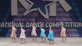 Best Lyrical // USED TO BE MINE - CREATIVE DANCE [Baton Rouge, LA]