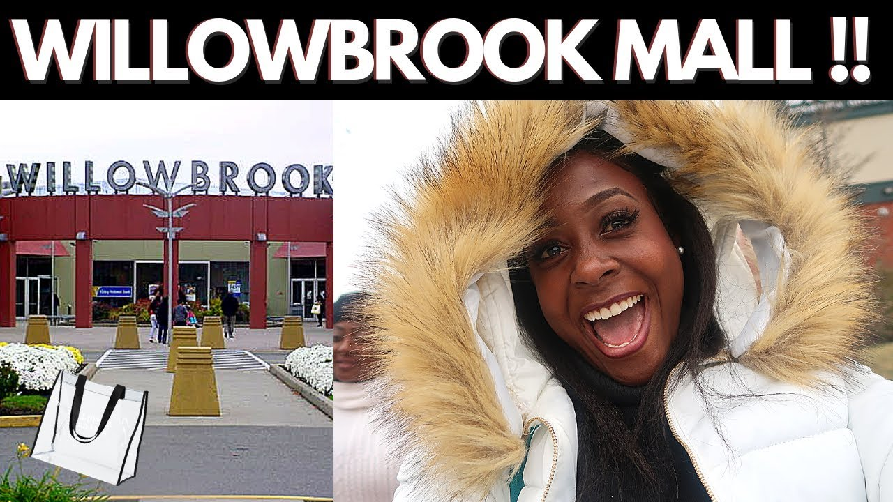 willowbrook mall svorio netekimas